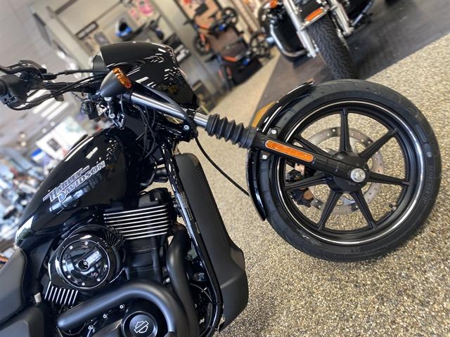 2020 Harley-Davidson Street Street 750 at Southside Harley-Davidson