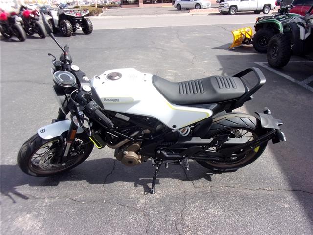 2019 Husqvarna VITPILEN 401 at Bobby J's Yamaha, Albuquerque, NM 87110