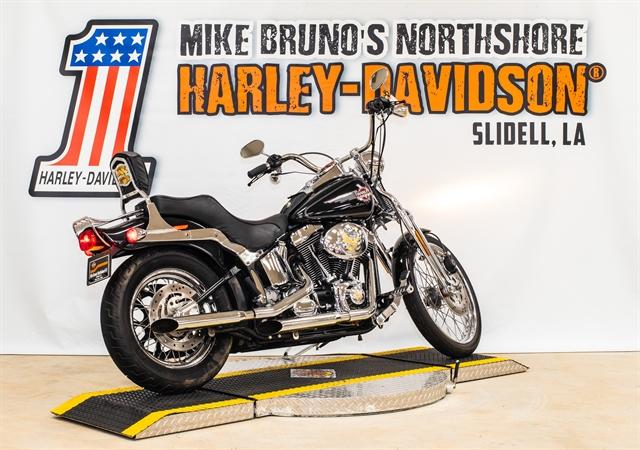 2005 Harley-Davidson Softail Springer Softail at Mike Bruno's Northshore Harley-Davidson