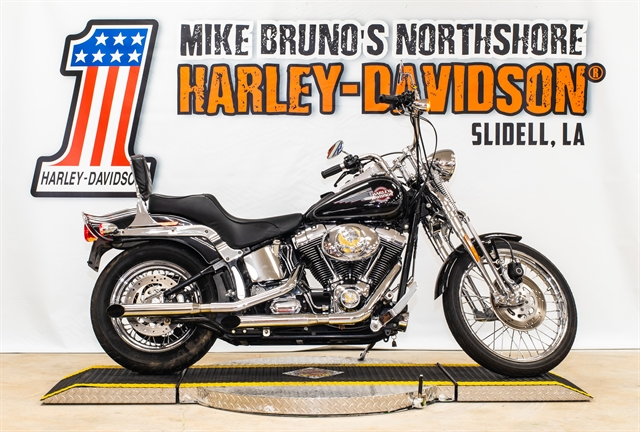 2005 Harley-Davidson Softail Springer Softail at Mike Bruno's Northshore Harley-Davidson