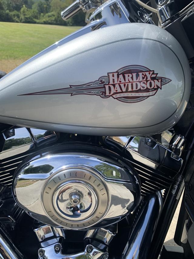 2010 Harley-Davidson Electra Glide Classic at Harley-Davidson of Asheville