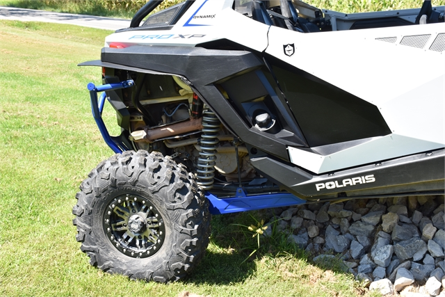 2020 Polaris RZR Pro XP Ultimate at Thornton's Motorcycle - Versailles, IN