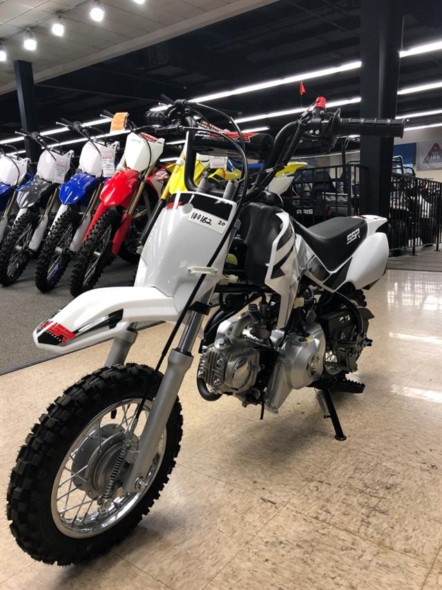 2020 SSR Motorsports SR70 AUTO at Sloans Motorcycle ATV, Murfreesboro, TN, 37129