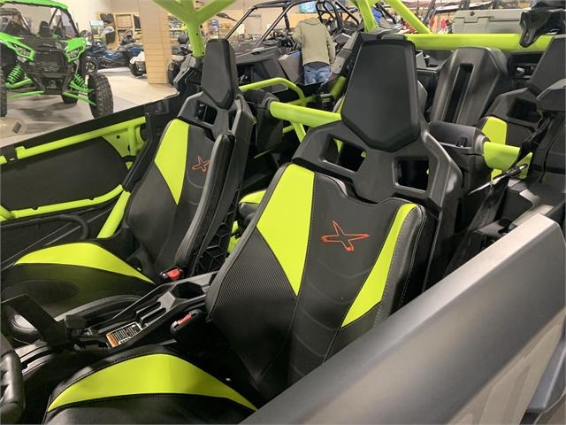 2021 Can-Am Maverick X3 MAX X mr TURBO RR at Star City Motor Sports