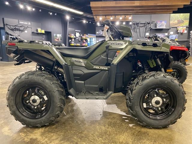 2021 Polaris Sportsman 850 Base at Sloans Motorcycle ATV, Murfreesboro, TN, 37129