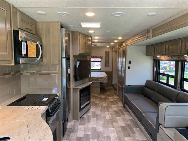 2020 Coachmen Mirada 32SS at Campers RV Center, Shreveport, LA 71129