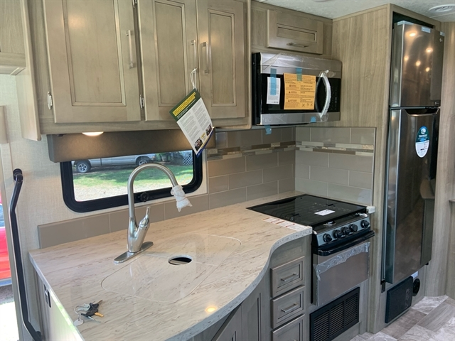 2020 Coachmen Mirada 32SS at Campers RV Center, Shreveport, LA 71129