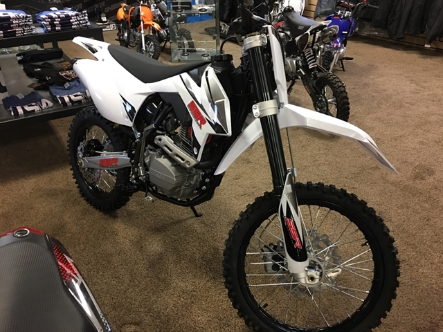 2020 SSR MOTORSPORTS SR189 at Randy's Cycle, Marengo, IL 60152