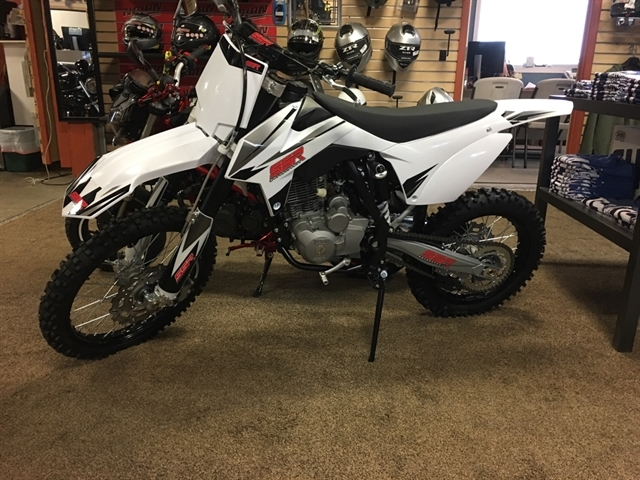 2020 SSR MOTORSPORTS SR189 at Randy's Cycle, Marengo, IL 60152