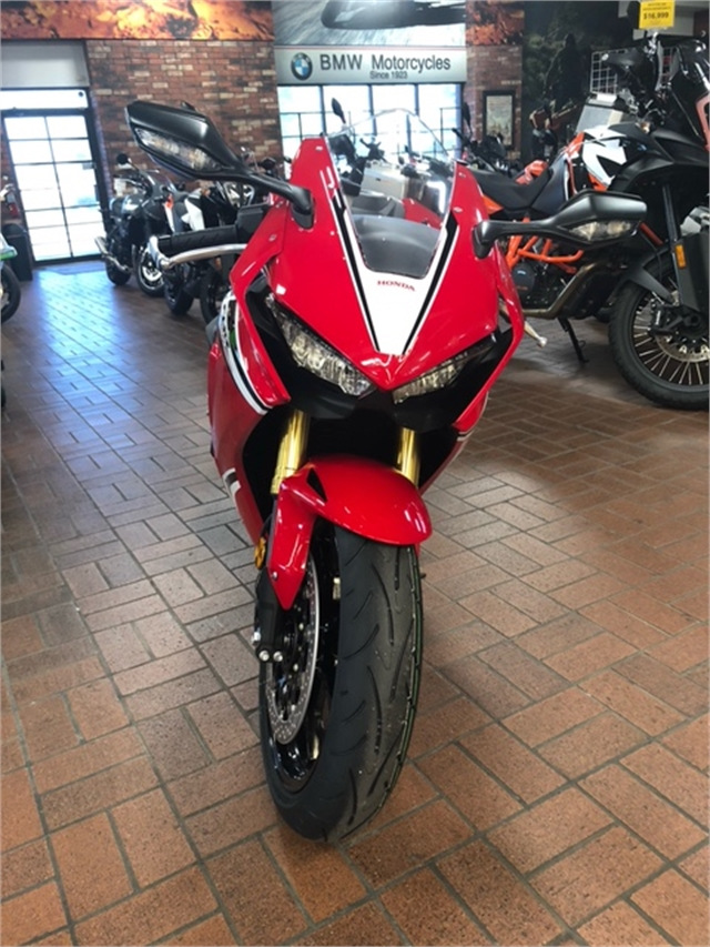 2021 Honda CBR1000RR ABS at Wild West Motoplex