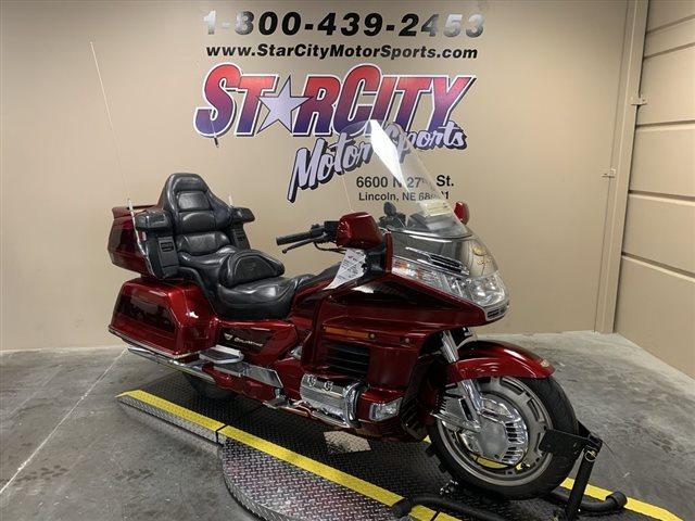 2000 Honda GL1500 at Star City Motor Sports