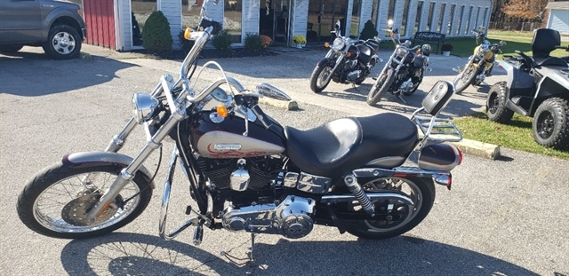 2007 Harley-Davidson Dyna Glide Wide Glide at Thornton's Motorcycle - Versailles, IN