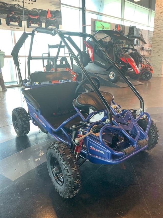 2020 Hammerhead off road TORPEDO B at Kent Powersports of Austin, Kyle, TX 78640