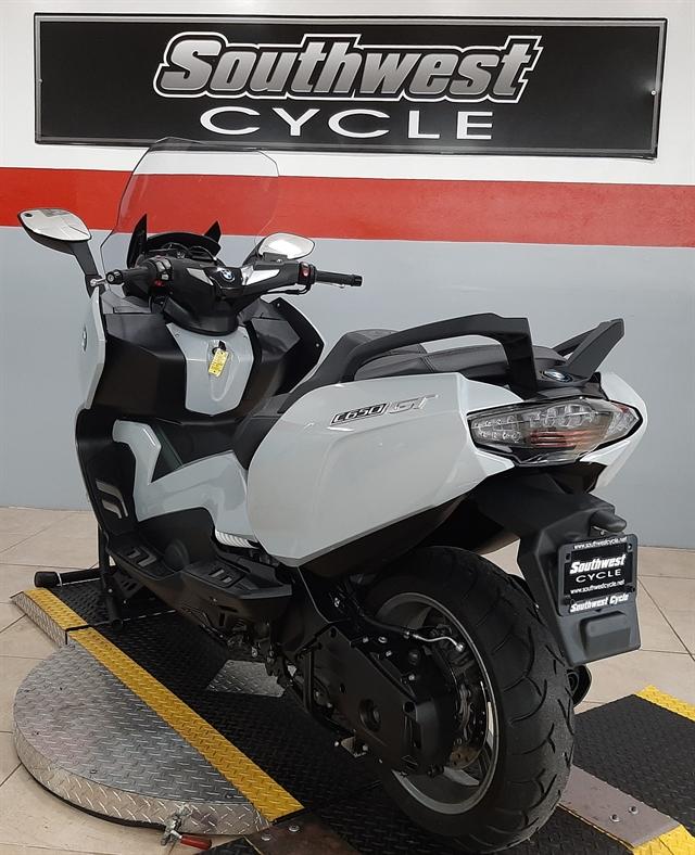 2020 BMW C 650 GT at Southwest Cycle, Cape Coral, FL 33909