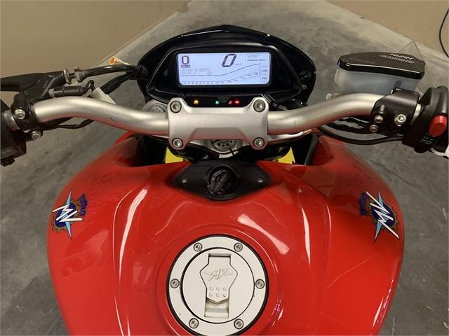 2015 MV Agusta Rivale 800 EAS ABS at Star City Motor Sports