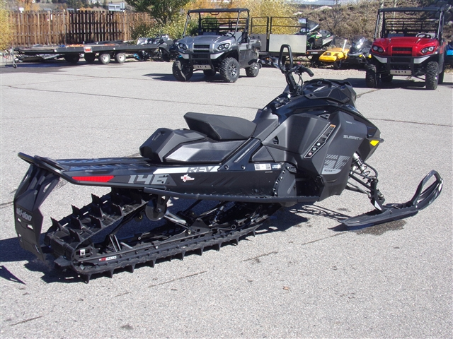 2019 Ski-Doo SUMMIT 850 146 2.5-E $210/month at Power World Sports, Granby, CO 80446