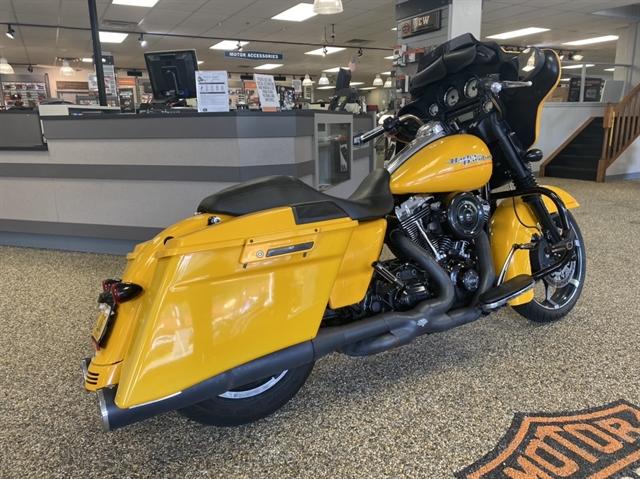 2013 Harley-Davidson Street Glide Base at Southside Harley-Davidson