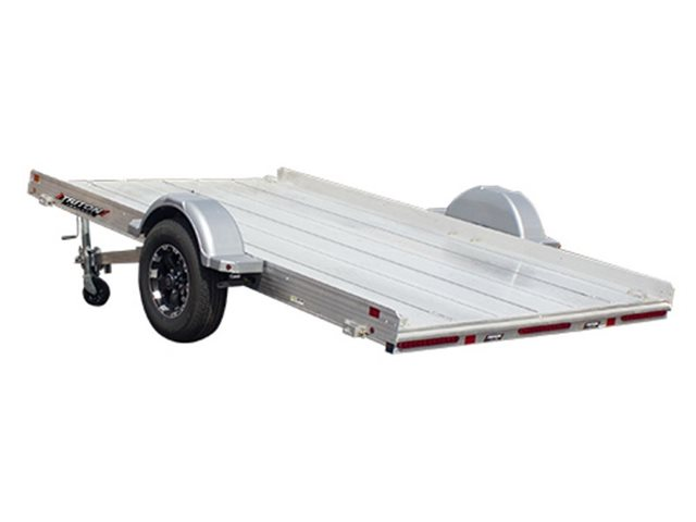 2019 Triton Trailers Tilt Trailers TILT1282 at Star City Motor Sports
