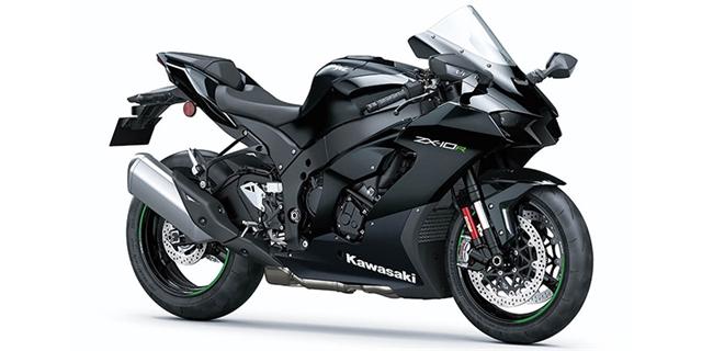 2021 Kawasaki Ninja ZX-10R ABS at Wild West Motoplex