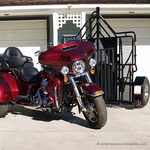 2018 TRAILER BB307RU at High Plains Harley-Davidson, Clovis, NM 88101