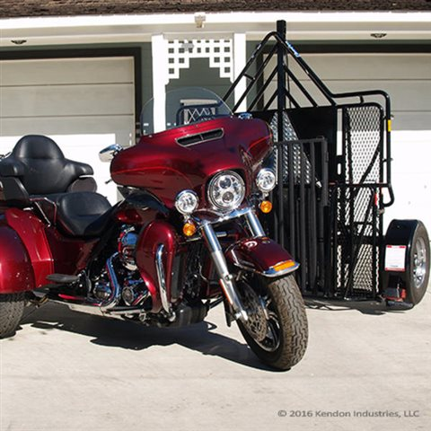2018 TRAILER BB307RU at High Plains Harley-Davidson, Clovis, NM 88101