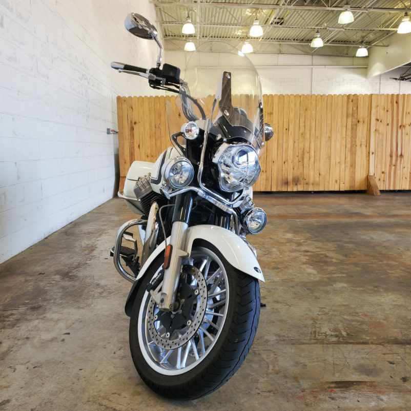 2014 Moto Guzzi California 1400 Touring at Twisted Cycles