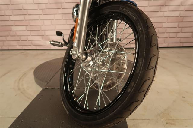 2014 Harley-Davidson Dyna Wide Glide at Wolverine Harley-Davidson