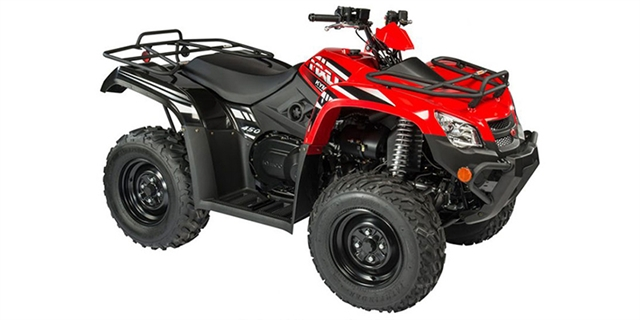 2019 KYMCO MXU 450i at Youngblood Powersports RV Sales and Service