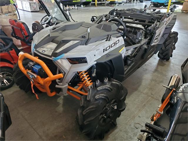 2021 Polaris RZR XP 4 1000 High Lifter at Sun Sports Cycle & Watercraft, Inc.