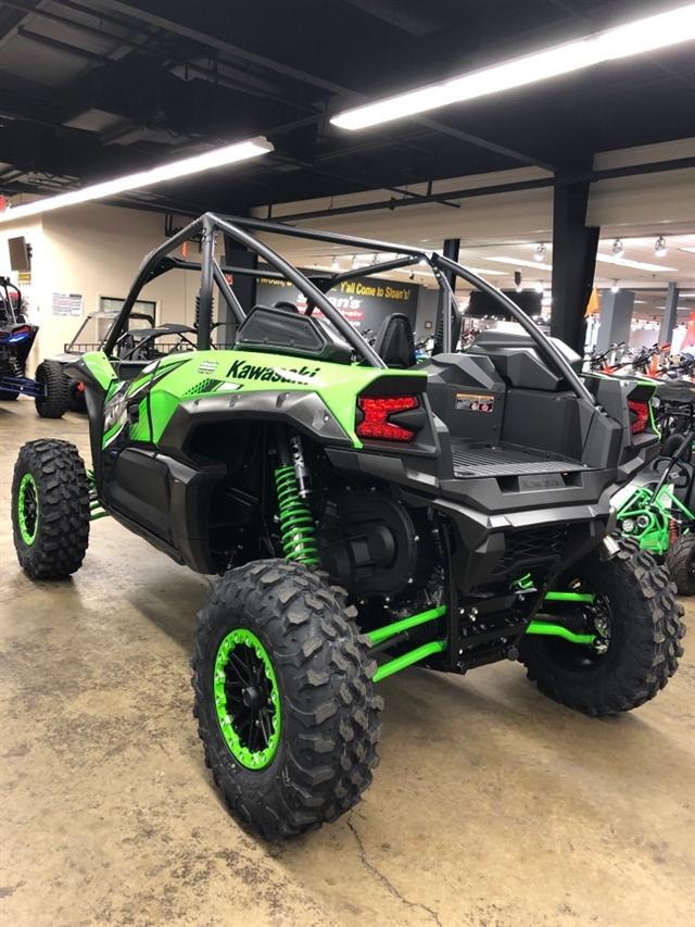 2020 Kawasaki Teryx KRX 1000 at Sloans Motorcycle ATV, Murfreesboro, TN, 37129