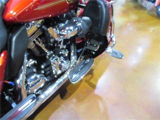 2013 Harley-Davidson Trike Tri Glide Ultra Classic at Mike Bruno's Bayou Country Harley-Davidson