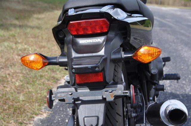 2014 Honda CTX 700N DCT ABS at Seminole PowerSports North, Eustis, FL 32726