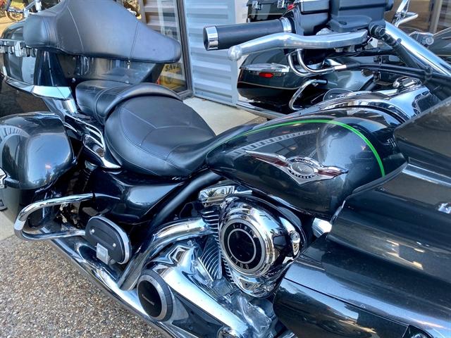 2015 Kawasaki Vulcan 1700 Voyager ABS at Shreveport Cycles