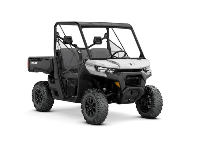 2020 Can-Am Defender DPS HD10 at Jacksonville Powersports, Jacksonville, FL 32225