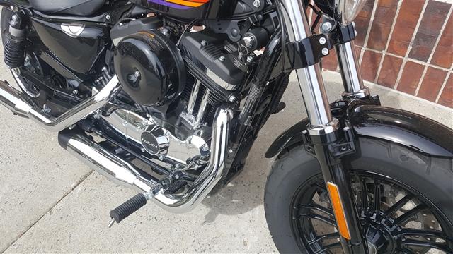 2018 Harley-Davidson Sportster Forty-Eight Special at Harley-Davidson® of Atlanta, Lithia Springs, GA 30122