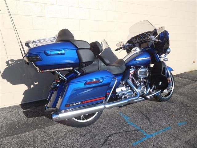 2020 Harley-Davidson CVO Limited at Bumpus H-D of Murfreesboro