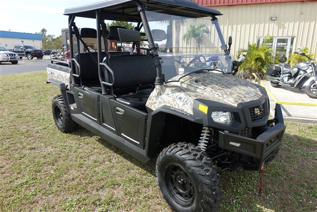 2019 HISUN Sector 750 CREW EPS at Southwest Cycle, Cape Coral, FL 33909