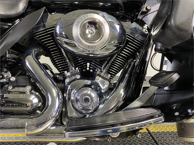 2009 Harley-Davidson Electra Glide Ultra Classic at Worth Harley-Davidson