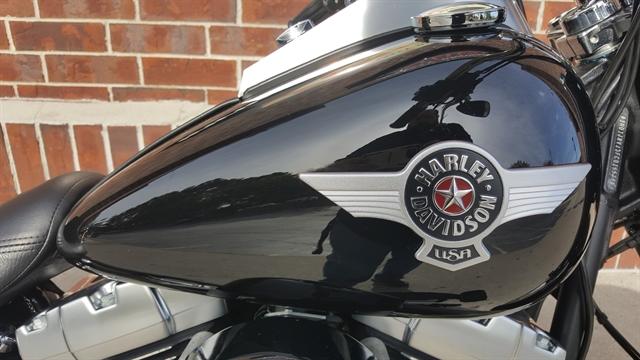 2015 Harley-Davidson Softail Fat Boy Lo at Harley-Davidson® of Atlanta, Lithia Springs, GA 30122