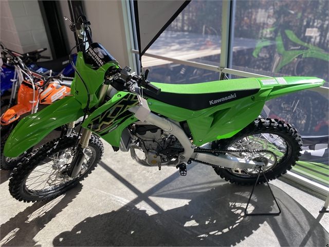 2021 Kawasaki KX 250 at Extreme Powersports Inc
