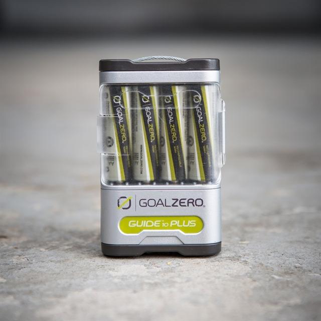 2019 Goal Zero Guide 10 Plus Power Bank at Harsh Outdoors, Eaton, CO 80615