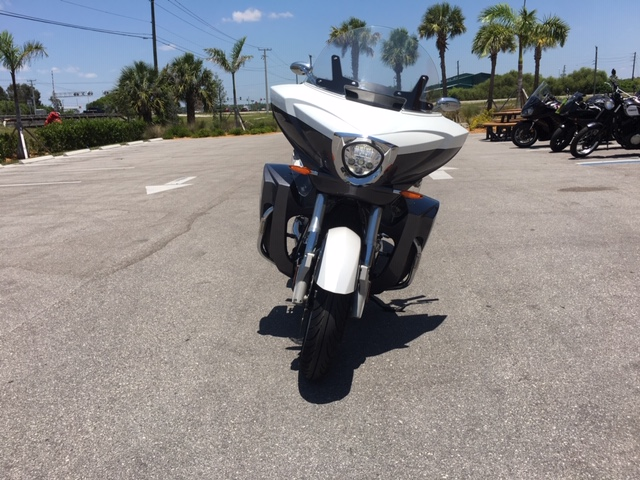 2015 Victory Cross Country Tour Base at Stu's Motorcycles, Fort Myers, FL 33912