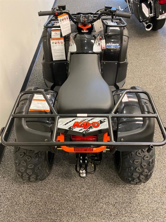 2021 Kayo BULL 150 at Sloans Motorcycle ATV, Murfreesboro, TN, 37129