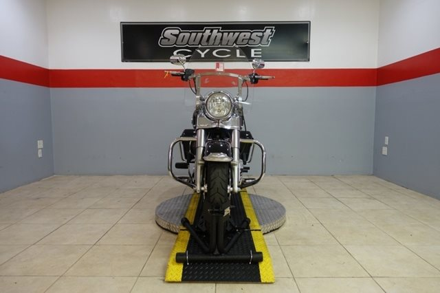 2015 Harley-Davidson Road King Base at Southwest Cycle, Cape Coral, FL 33909