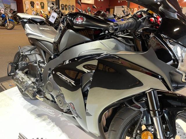 2009 Honda CBR 1000RR at Martin Moto