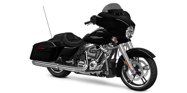 2017 Harley-Davidson Street Glide Special at Zips 45th Parallel Harley-Davidson