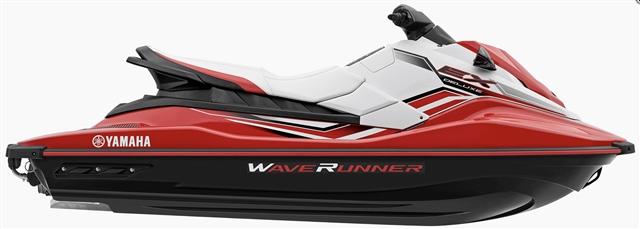 2019 Yamaha WaveRunner EX Deluxe at Lynnwood Motoplex, Lynnwood, WA 98037