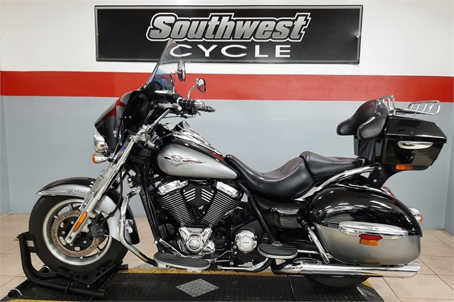 2011 Kawasaki Vulcan 1700 Nomad at Southwest Cycle, Cape Coral, FL 33909