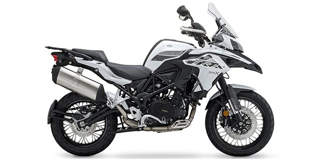 2022 Benelli TRK 502 X at Extreme Powersports Inc
