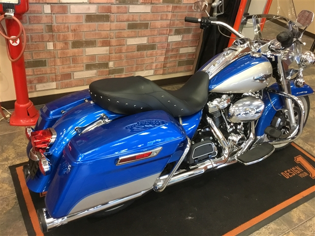 2018 Harley-Davidson Road King Base at Bud's Harley-Davidson Redesign